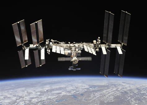 Nasa Space Station On-orbit Status 26 October 2018
