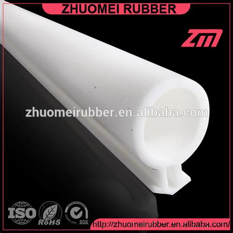 bulb seal silicone rubber extrusion buy silicone