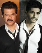 Harshvardhan Anil Kapoor Son Anil Kapoor With His Son  Anil Kapoor Son