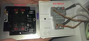 Intermediate Switch Problem