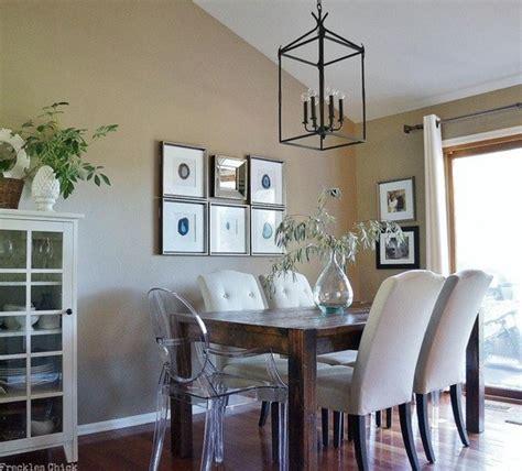 farmhouse dining room lighting ideas  designs home
