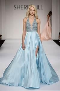 Dressing New York : sherri hill on the runway at new york fashion week the dress studio ~ Dallasstarsshop.com Idées de Décoration