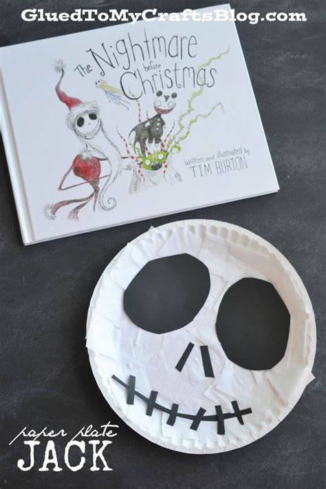 nightmare before christmas crafts christmas decorating