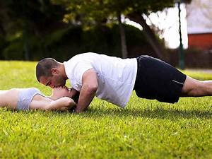 Which Exercises Naturally Boost Testosterone Levels In Men
