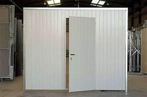 Prix Porte De Garage Basculante : porte de garage basculante 10 centpourcentpose ~ Edinachiropracticcenter.com Idées de Décoration