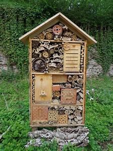 Abri à Insectes : lille en trois volets 2 grainedesucre ~ Premium-room.com Idées de Décoration