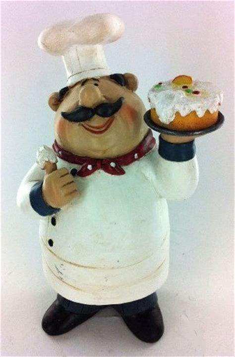 chef figurines kitchen decor 50 best images about chefs on chef kitchen