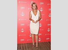 Catriona Rowntree attends the Audi Hamilton Island Race
