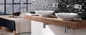 Loop And Friends : loop friends by villeroy boch versatile bathroom design ~ Eleganceandgraceweddings.com Haus und Dekorationen
