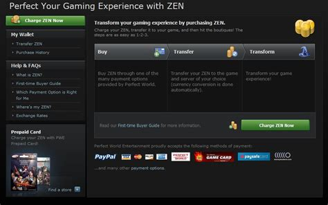 pwe prepaid zen earn bonus cards shown option select below card