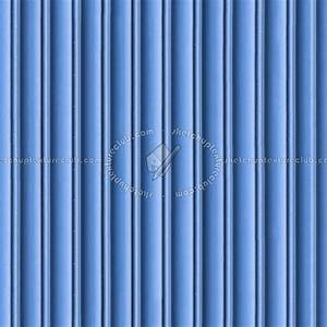 Painted corrugated metal texture seamless 09951