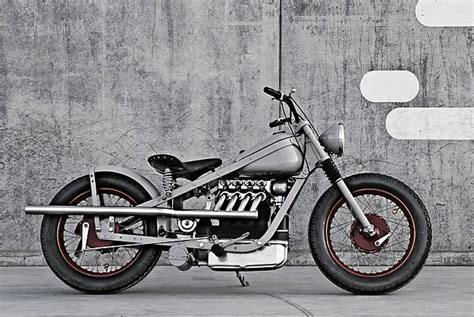 The Classic Danish Nimbus Motorcycle