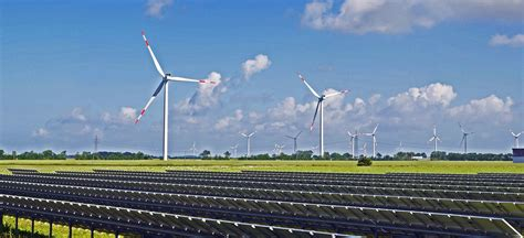 picture solar energy solar panel windmill energy