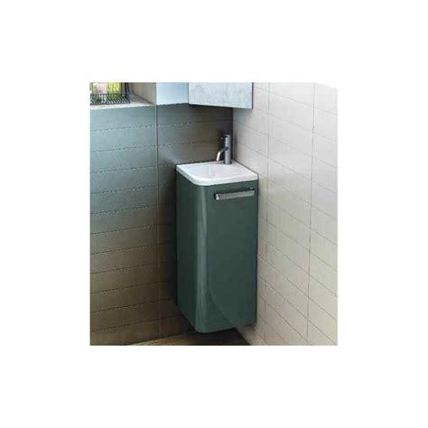 meuble lave mains d angle decotec jazz