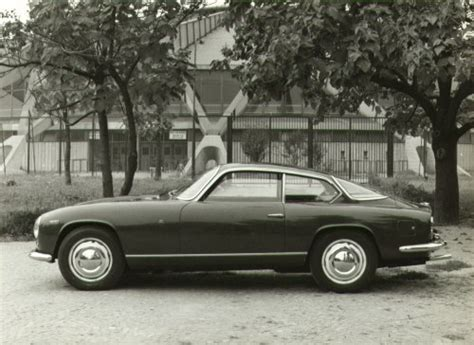 1964 Lancia Flaminia Supersport Zagato 2.8