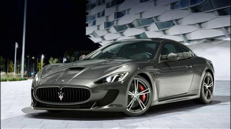 Maserati Grancabrio 2019 by 2019 Maserati Granturismo New Design And All Equipment
