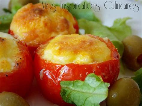 cuisine oeufs nids de tomates aux oeufs le cuisine de samar