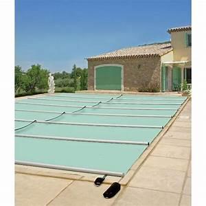 Bache À Barre Piscine : couverture barres pour piscine bois 8x4 m achat ~ Melissatoandfro.com Idées de Décoration