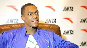 Video // Rajon Rondo Talks Anta Deal, Injury, and More ...