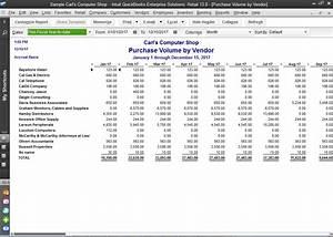 Quickbooks Enterprise Solutions Retail Operations