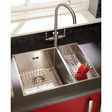 45 Kitchen Sink With Accessories, Protect Your Sink Base
