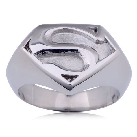 More Superman Rings For The Superfans!  Moonfire Charms. Tennis Wedding Rings. Sky Blue Rings. Woman Price Rings. Design 2015 Engagement Rings. Lathe Rings. Cool Copper Rings. Wedding Chinese Wedding Rings. Baby Carriage Rings