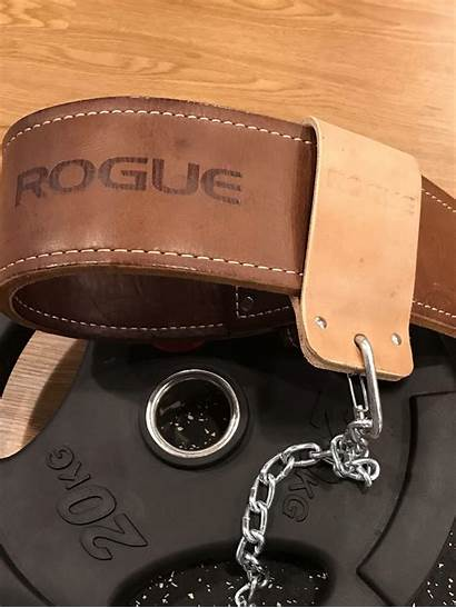 Rogue Strap Dip Accessory Leather Equipment Pioneer