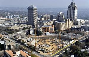 New capital city starts taking shape – Nehanda Radio