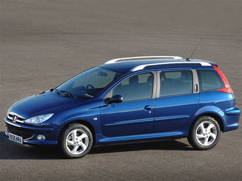 Download 2003 Peugeot 206 Sw Oumma Citycom