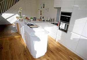 Extension and Kitchen Renovation in Twickenham Seal Homes