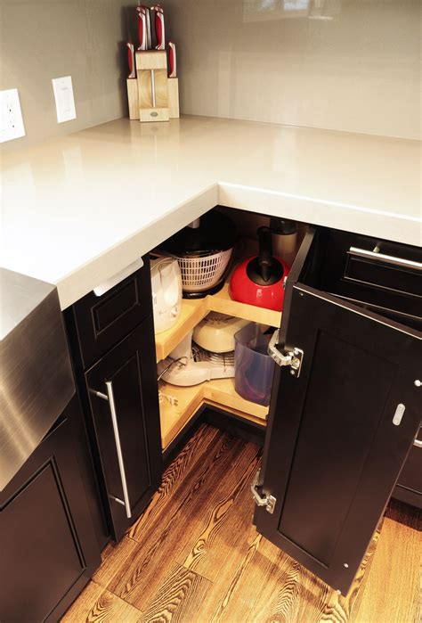 16+ Engaging Kitchen Organization Lazy Susan
