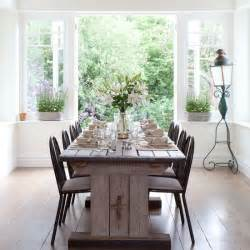 rustic dining room ideas white dining room with rustic table vintage design room ideas home trends