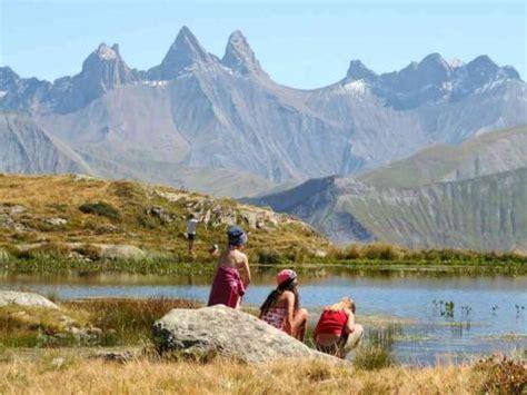 sorlin d arves tourisme vacances week end