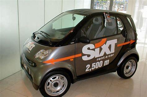 Car Rental In St by Sixt Car Rental In St Petersburg Russia