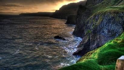 Ireland Wallpapers Northern Iphone