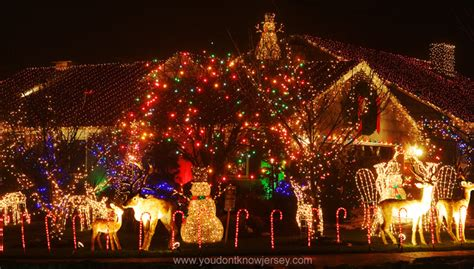 the clark griswold award for excessive decorating goes to you don t jersey - Griswold Christmas Decorations