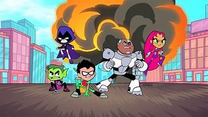 Titans Teen Wallpapers Pixelstalk