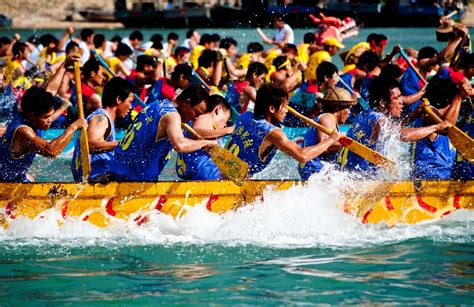 Dragon Boat Day by Chinese Dragon Boat Festival History Date Traditions
