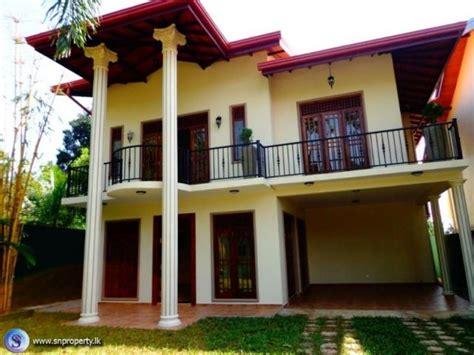 architect designed newly built luxury house  sale kottawa colombo houses land