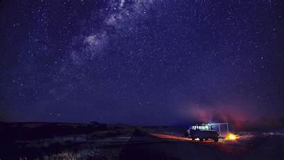 Starry Night Sky Wallpapersafari