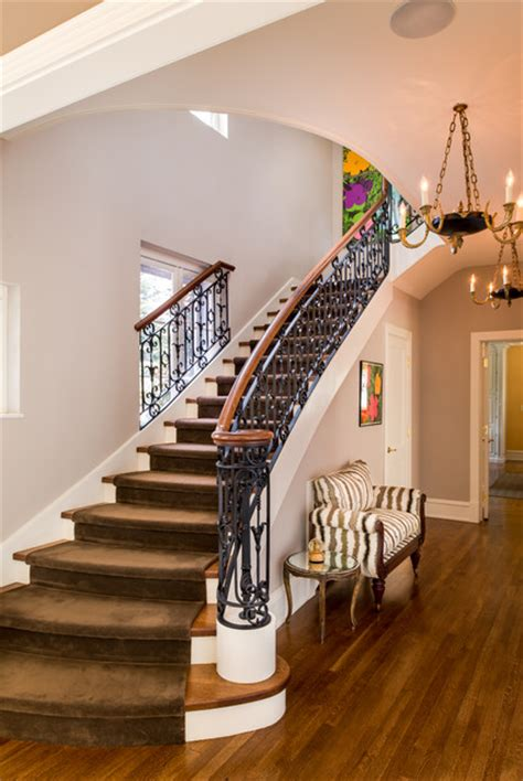 bespoke traditional staircase designs   connect