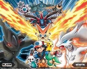 pokemon the movie victini wallpaper