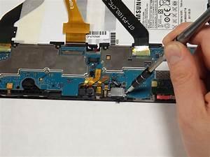 Samsung Galaxy Tab 2 10 1 Headphone Jack Replacement