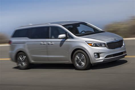 Kia Sx by 2016 Kia Sedona Sx Review Term Update 4