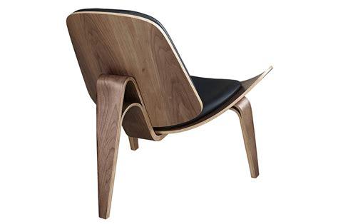 shell chair replica hans wegner chair replica