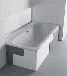 Duschwanne Einbauen Mit Wannenträger : badewanne einbauen ohne wannentr ger vq47 hitoiro ~ Michelbontemps.com Haus und Dekorationen
