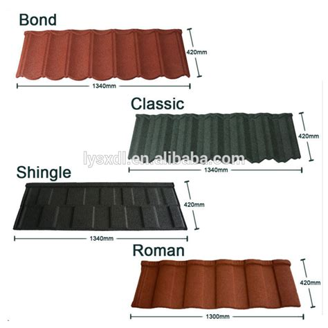 building material roof tile prices