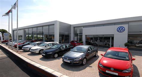 Volkswagen Dealer In Kent Beadles Volkswagen