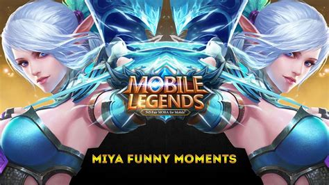 Miya Funny Moments