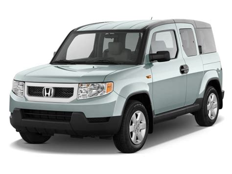 2010 Honda Element Review, Ratings, Specs, Prices, And